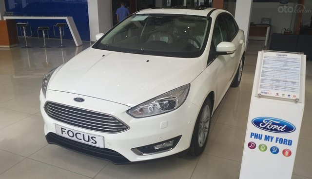Cần bán xe Ford Trend 1.5L AT 2019 giá ưu đãi