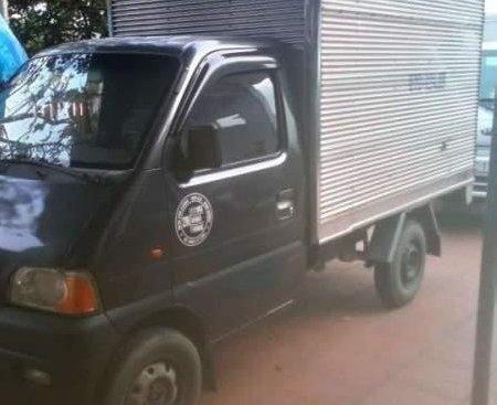 Cần bán xe tải SYM T880 đời 2012 máy lạnh thùng inox