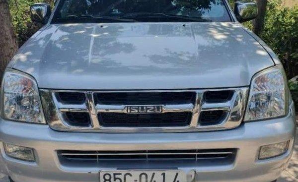 Bán Isuzu Dmax đời 2007, nhập khẩu nguyên chiếc, xe hai cầu