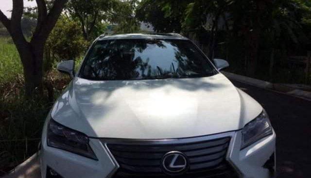 Cần bán chiếc Lexus RX350 2017 full option