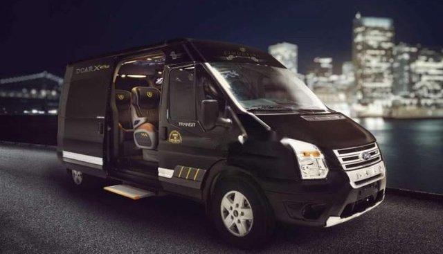 Cần bán xe Ford Transit Dcar Limousine đời 2019, mới 100%