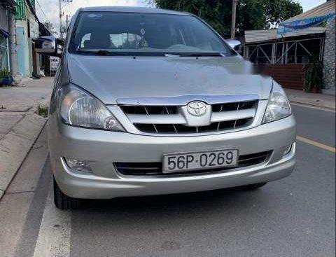 Bán Toyota Innova G năm sản xuất 2006, chính chủ