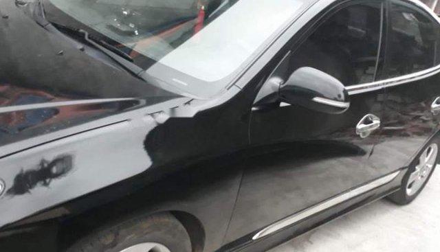 Cần bán xe Hyundai Avante AT năm sản xuất 2011, màu đen, nhập khẩu, Đk 12/2011