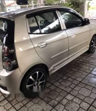 Cần bán xe Kia Morning năm sản xuất 2010, giá 235tr