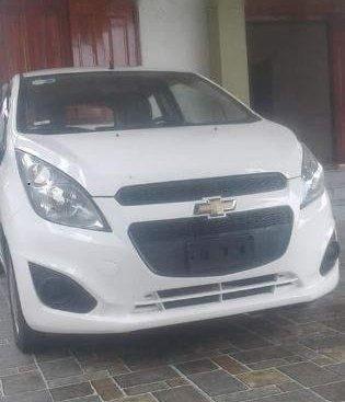 Bán Chevrolet Spark 2014, đăng ký lần đầu 2015