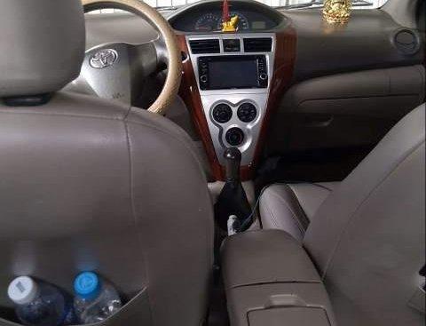 Cần bán xe Toyota Vios 2010, xe đẹp