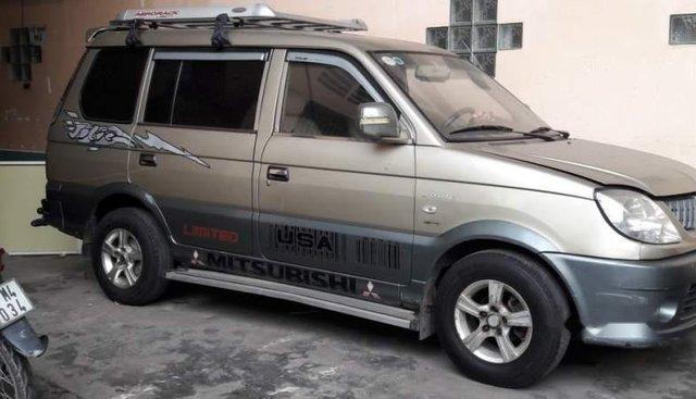 Bán ô tô Mitsubishi Jolie đời 2006, xe đẹp