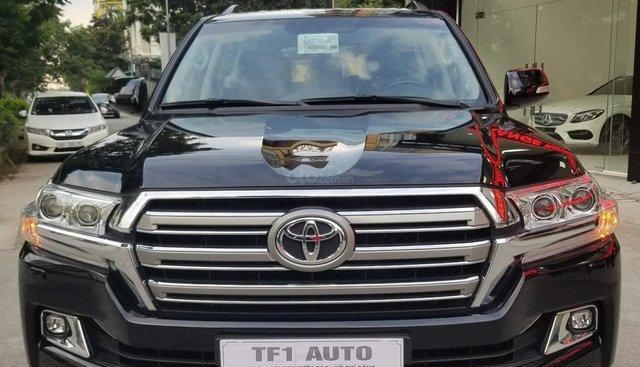 Bán Toyota Land Cruiser vx sx 2019, mới 100% giao xe ngay