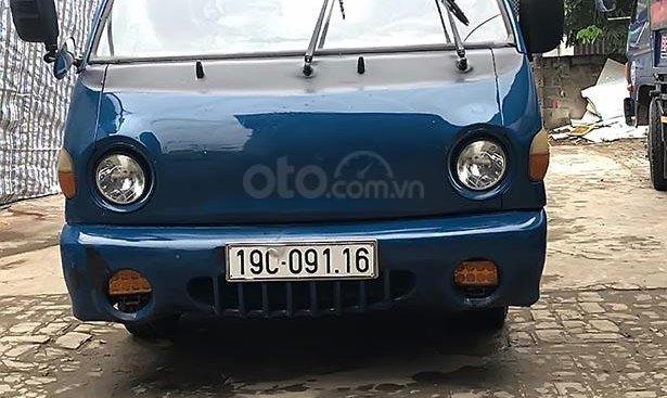 Cần bán lại xe Hyundai Porter đời 1997, màu xanh lam, nhập khẩu