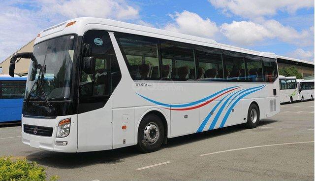 Bán Samco Wenda sản xuất năm 2019, màu trắng