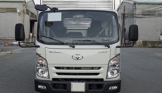 Bán Đô thành IZ65 năm sản xuất 2019, xe nhập, giá 410tr