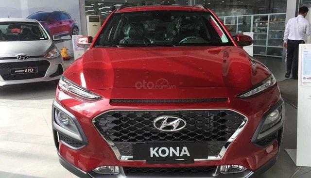 Giảm nóng 20 triệu - Hyundai Kona 2019 - cam kết giá tốt nhất toàn hệ thống