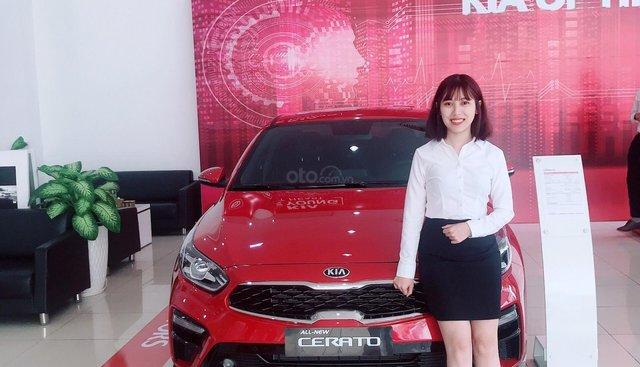Chỉ với 219tr sở hữu ngay Kia Cerato Premium 2.0 + nhiều quà tặng giá trị. LH 0938217859