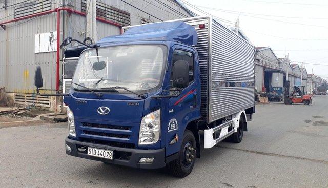 Bán ô tô Đô thành IZ65 sản xuất năm 2019, xe nhập, 405 triệu