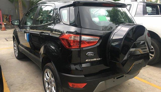 Ford EcoSport số sàn giao ngay, giá tốt nhất, KM khủng