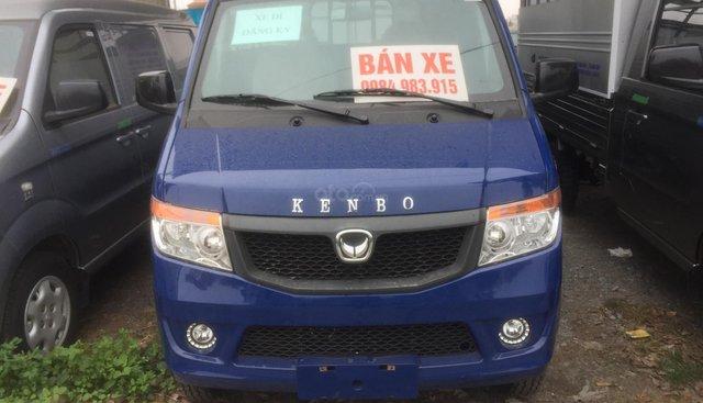Hà Tĩnh bán xe tải Kenbo 990kg giá rẻ nhất toàn quốc và các tỉnh lân cận