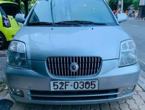 Bán Kia Morning đời 2007, nhập khẩu Hàn Quốc, giá 152tr