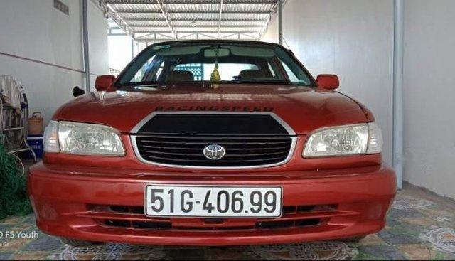 Bán Toyota Corolla altis năm 2000, màu đỏ, giá chỉ 150 triệu