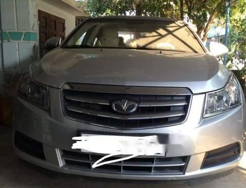 Bán Daewoo Lacetti đời 2010, màu bạc, xe nhập chính chủ, giá chỉ 295 triệu
