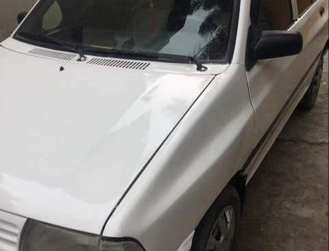 Bán xe Kia CD5 1992, màu trắng, nhập khẩu nguyên chiếc