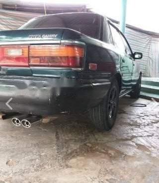 Cần bán lại xe Toyota Camry đời 1986 chính chủ, giá 65tr