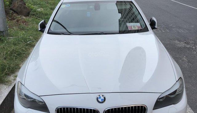 BMW 5 seris 528i model 2011 còn mới