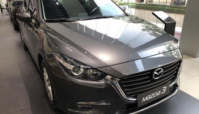 Bán Mazda 3 Sedan 1.5 AT - ưu đãi lên tới 25 triệu- Hotline: 0779145393