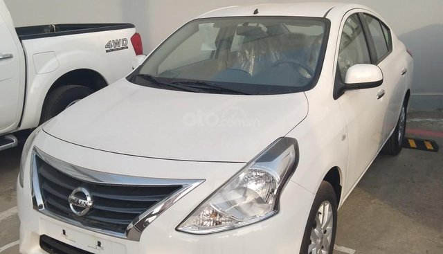 Cần bán xe Nissan Sunny XL năm sản xuất 2019, đủ màu, giá tốt nhất