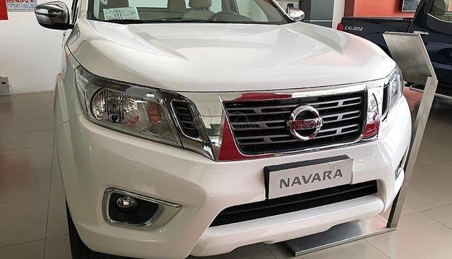 Bán Nissan Navara, dòng bán tải bán chạy nhất