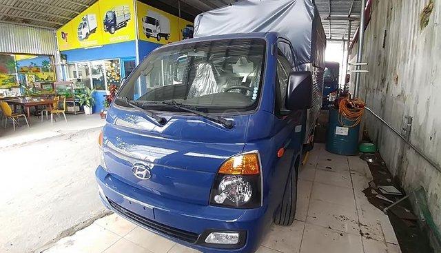 Bán ô tô Hyundai Porter H150 đời 2019, màu xanh lam, nhập khẩu nguyên chiếc, giá chỉ 400 triệu