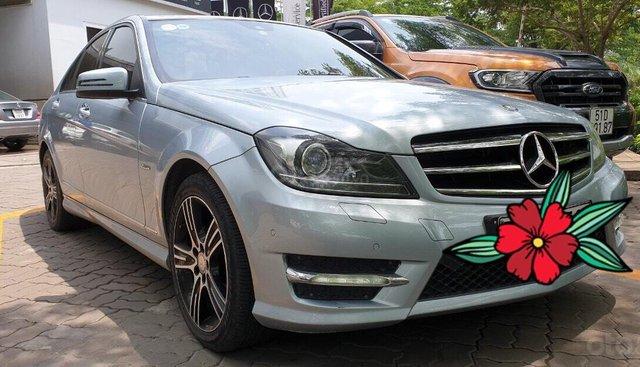 Bán Mercedes C200 Edition đời 2014