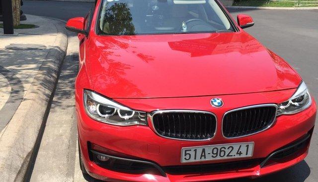 Cần bán gấp xe BMW 328i GT, xe nhập