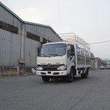 Bán xe tải Hino 1T9 XZU650L thùng bạt 3m6