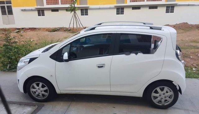 Bán Chevrolet Spark năm 2011, màu trắng, chính chủ