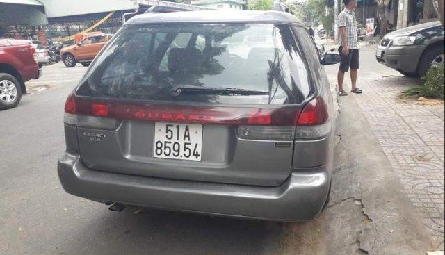 Bán xe Subaru Legacy đời 1987, màu xám, xe nhập
