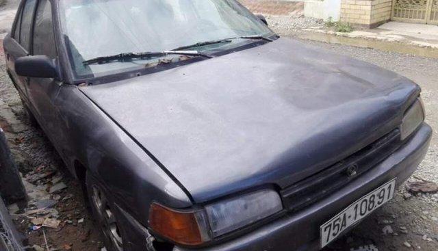 Cần bán xe Mazda 323 năm 1995, nhập khẩu
