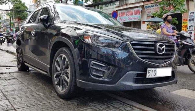Bán Mazda CX 5 đời 2017, giá chỉ 780 triệu
