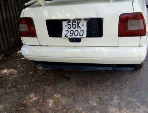 Bán Fiat Tempra đời 1995, màu trắng, xe nhập