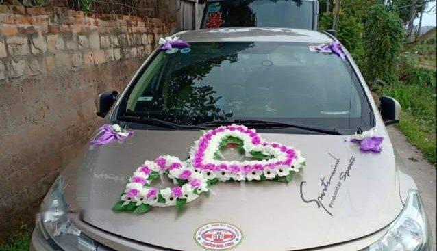 Bán gấp Toyota Vios năm 2016, chính chủ, giá cạnh tranh