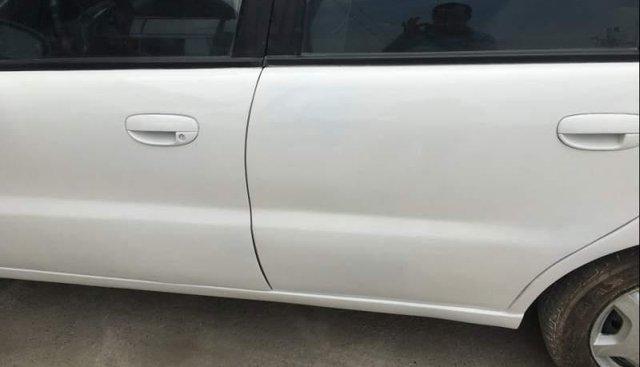 Bán xe Daewoo Lanos 2002, màu trắng, giá cạnh tranh