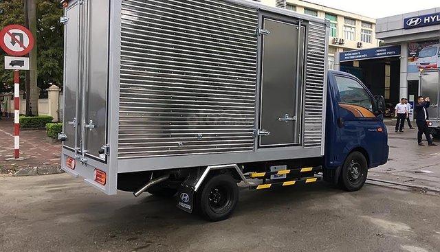 Bán xe tải Hyundai Porter H150 1,5 tấn nhập khẩu