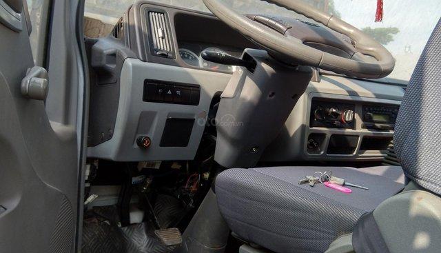 Bán ô tô JAC thùng mui bạt đời 2015, 5 tấn, 168tr
