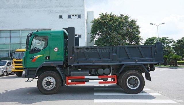 Bán xe tải 7-9T giá rẻ miền Tây