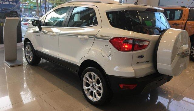 Bán Ford EcoSport, giá niêm yết 545tr - KM khủng chưa từng có