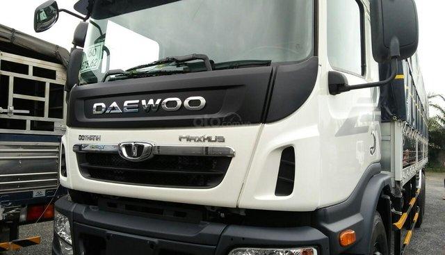 Bán Daewoo Maximus sản xuất 2019, màu trắng, nhập khẩu