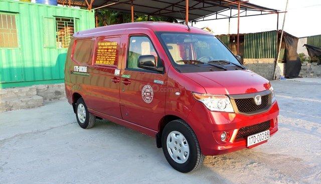 Bán xe tải Kenbo 5 chỗ tại Hưng Yên