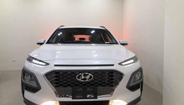 Bán Hyundai Kona 2019 - đủ màu, tặng 10-15 triệu, nhiều ưu đãi - LH: 0964898932