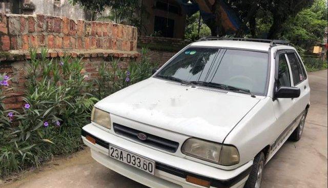 Bán ô tô Kia CD5 2004, màu trắng, 560 triệu