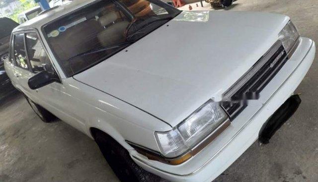 Bán Toyota Corona sản xuất năm 2007, màu trắng, nhập khẩu
