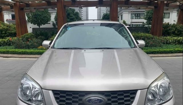 Bán ô tô Ford Escape XLT 2.3 AT năm 2012 số tự động